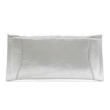EMIS MATCHING BAG 7314 - SILVER