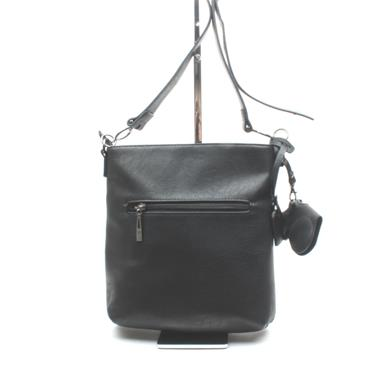 REMONTE Q0434 HANDBAG - BLACK MULTI