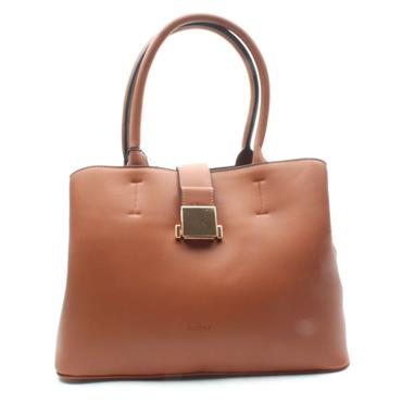 GABOR 8141 LIANA SHOPPER BAG - TAN