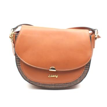 LIBERTY 11GL199 HANDBAG - Tan