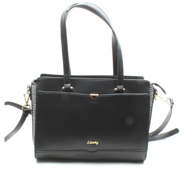 LIBERTY 11GL197 HANDBAG - Black