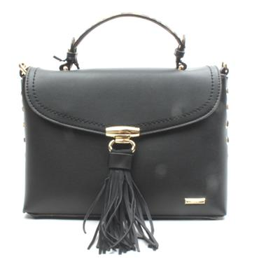 GIONNI 11G2149 HANDBAG - Black