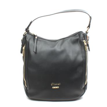 GIONNI 11G2138 HANDBAG - Black
