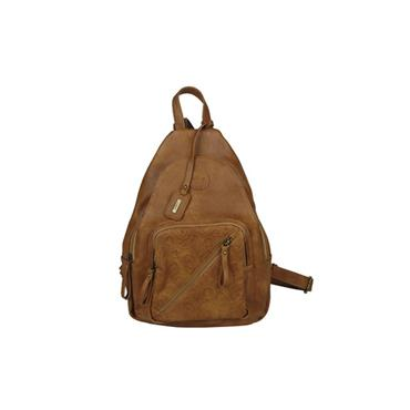 RIEKER H1060 BACKPACK - TAN