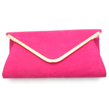 LOTUS SOMMERTON MATCH BAG - FUSHSIA