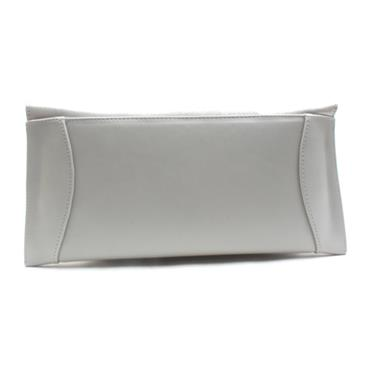 EMIS 7411 MATCHING BAG - SILVER