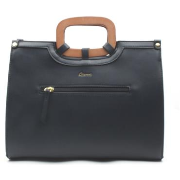 GIONNI BAG 11G2241 HAMAR - NAVY