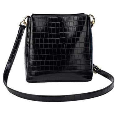 GIONNI 11G2363 XBODY BAG - Black