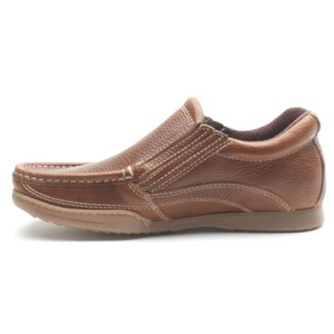 EUROLAND 03410SLIP ON SHOE - TAN