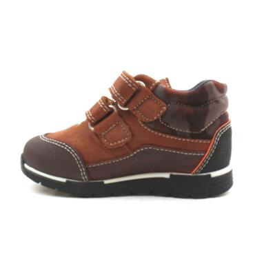 PABLOSKY VELCRO 088741 BOOT - TAN