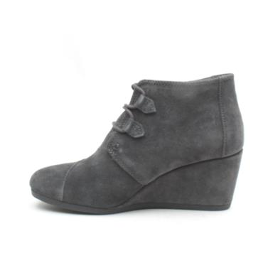 TOMS 10012957 KALA BOOT - DARK GREY