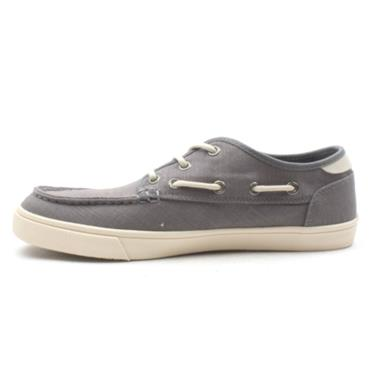 TOMS 10013223 DORADO LACED SHOE - GREY