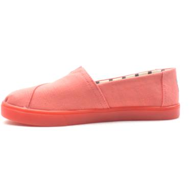 TOMS 10013489 CLASSIC SHOE - PINK