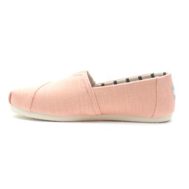 TOMS 10013519 CLASSIC SHOE - PINK
