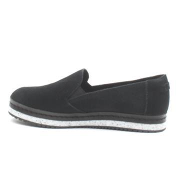 TOMS 10014281 PALMA - Black