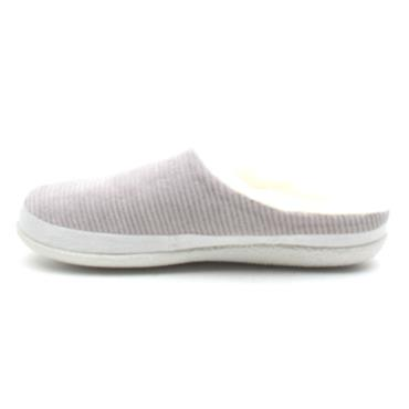 TOMS 10014632 IVY SLIPPER - GREY