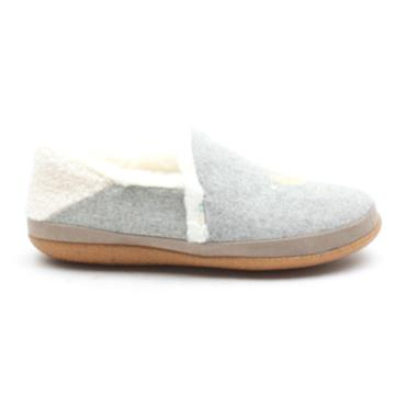 TOMS 10014634 SLIPPER - GREY