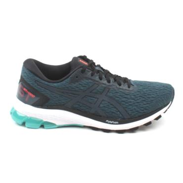 ASICS 1011A770-404 GT 1000 RUNNER - BLUE MULTI