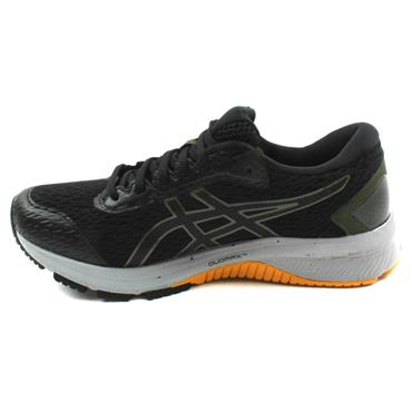 ASICS 1011A889-001 GT1000 WATERPROOF - BLACK MULTI