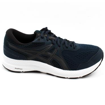 ASICS 1011B040-400 GELCONTEND 7 RUNNER - NAVY MULTI