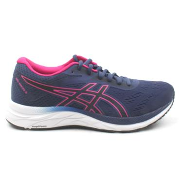 ASICS 1012A150-400 GEL EXCITE RUNNER - BLUE