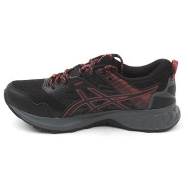 ASICS 1012A567-002 SONOMA RUNNER - BLACK MULTI