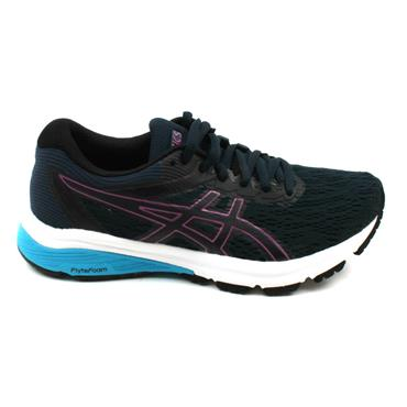 ASICS 1012A718-402 GT 800 RUNNER - NAVY MULTI