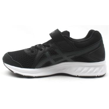 ASICS 1014A034-001 JOLT 2 - BLACK/WHITE