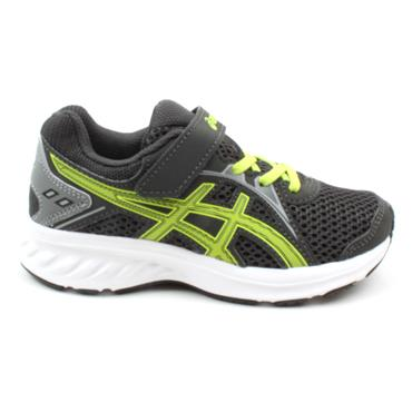ASICS 1014A034-024 JOLT JUNIOR RUNNER - GREY