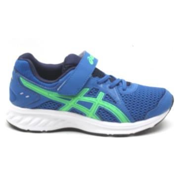 ASICS 1014A034-401 JUNIOR JOLT 2 - BLUE MULTI