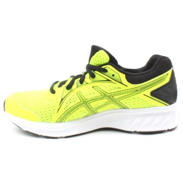 ASICS 1014A35-750 JOLT 2 LACED JUNIOR - YELLOW