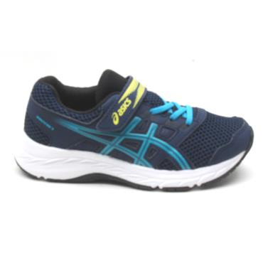 ASICS1014A048-404 JUNIOR - BLUE