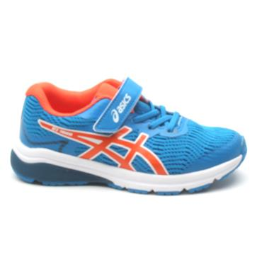 ASICS 1014A067-400 JUNIOR - BLUE
