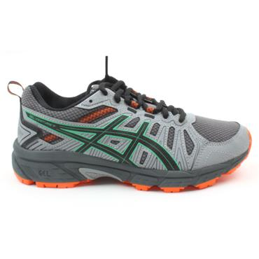ASICS 1014A072-021 GEL VENTURE JUNIOR - GREY MULTI