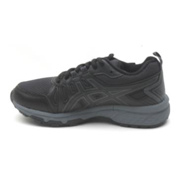 ASICS 1014A078-002 JUNIOR - BLACK/GREY