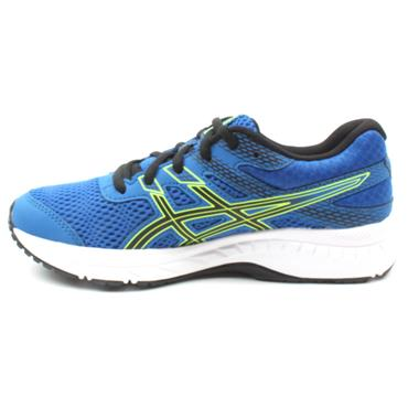 ASICS 1014A086-401 CONTEND 6 - BLUE MULTI