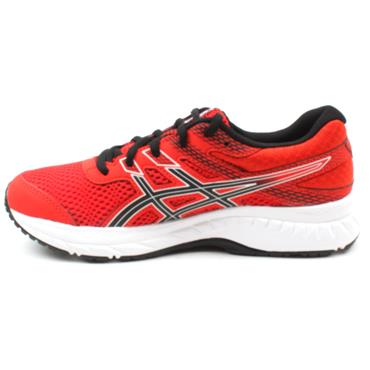 ASICS 1014A086-600 CONTEND JUNIOR - RED