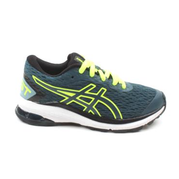 ASICS 1014A150-406 GT 1000 JUNIOR RUNNER - BLUE