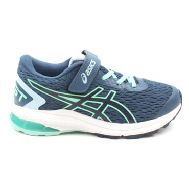 ASICS 1014A151-405 GT 1000 JUNIOR - BLUE