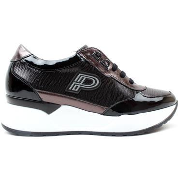 PITILLOS 1142 SHOE - Black