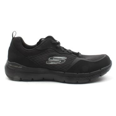 SKECHERS 13069  RUNNER - BLACK/BLACK