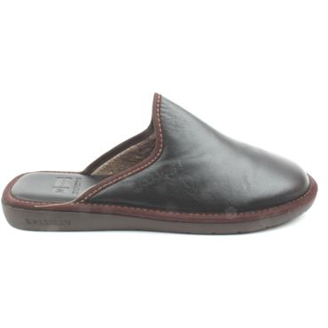 NORDIKA MENS SLIPPER 131 - NAVY