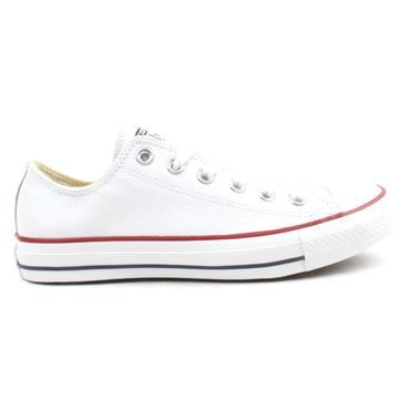 CONVERSE  UNISEX SHOE 132173 - WHITE