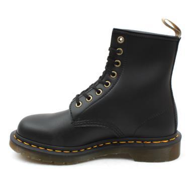 DR MARTENS 14045001 VEGAN 1460 BOOT - Black