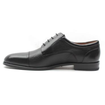 ROBERTO LEY 15124 SHOE - Black