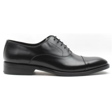 ROBERTO LEY 15695 LACED SHOE - Black