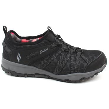 SKECHERS 158049 RUNNER - Black