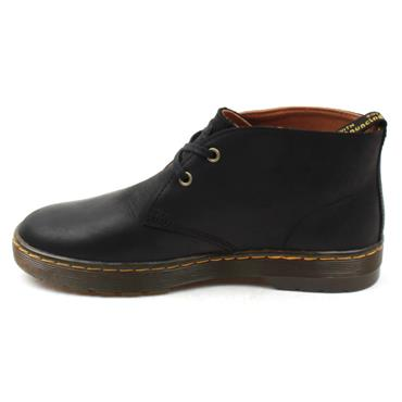 DR MARTENS 16593001 CABRILLO BOOT - Black