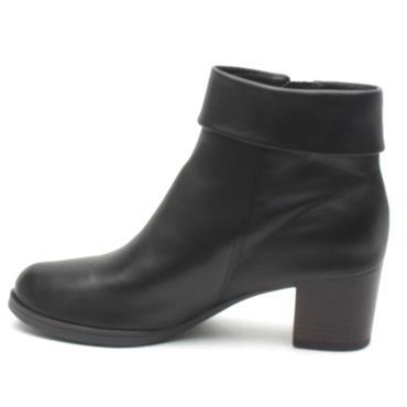 ARA 16913 ANKLE BOOT - Black