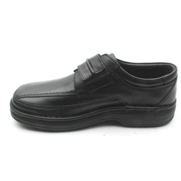 ARA VELCRO MENS 17101 - Black